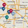 Houston Methodist Locations